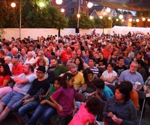 Night-Audience